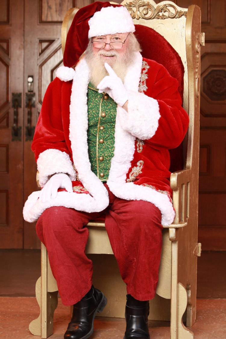 Santa Tony